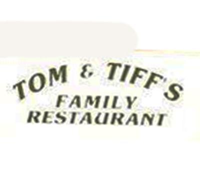 Tom & Tiff's Family Restaurant