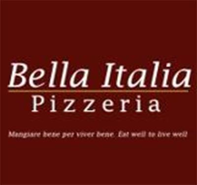 Bella Italia's Pizzeria