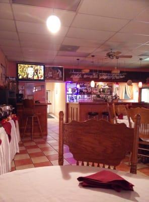 Den Den Restaurant