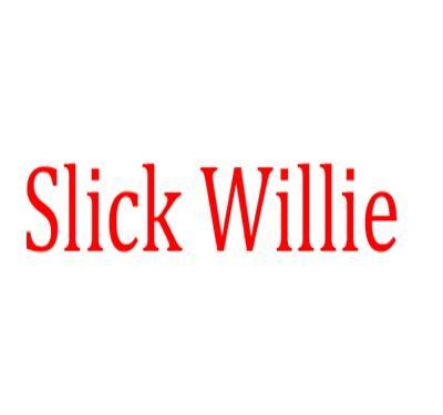 Slick Willie