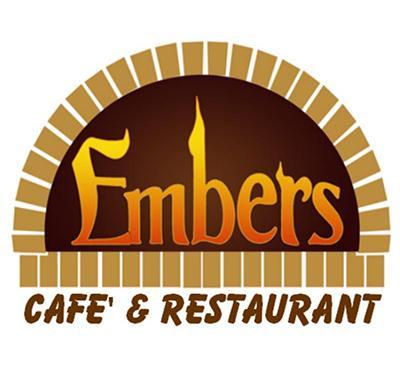 Embers Cafe & Restaurant