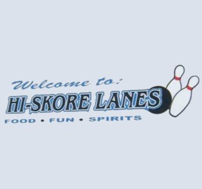 Hi-Skore Lanes & Bar