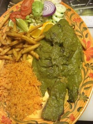 La Riviera Maya Restaurante