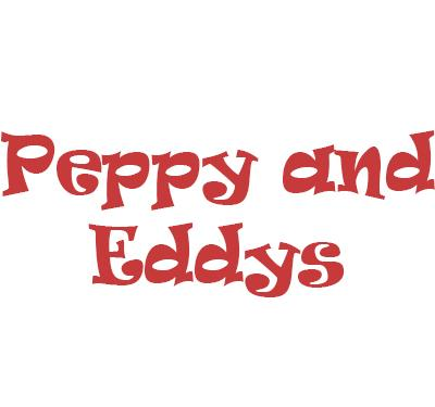Peppy and Eddy's