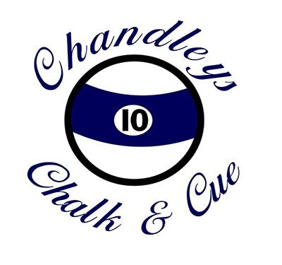 Chandley's Chalk and Cue