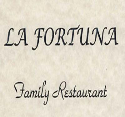 La Fortuna Family Restaurant