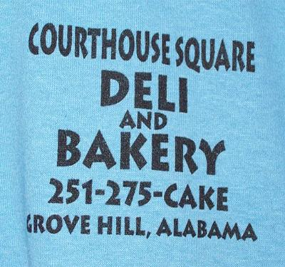 Court House Square Deli & Bakery