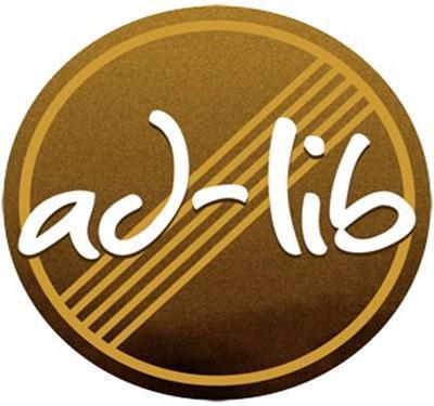 Ad-Lib Geocafe