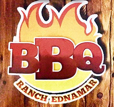 BBQ Ranch Edna Mar