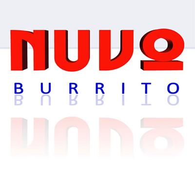Nuvo Burrito