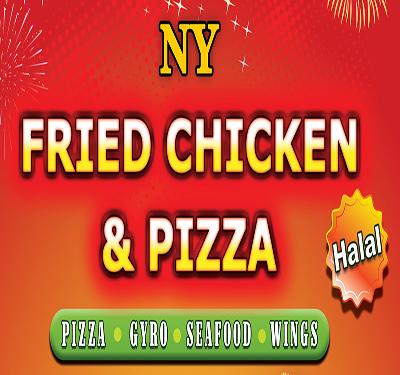 NY Fried Chicken & Pizza