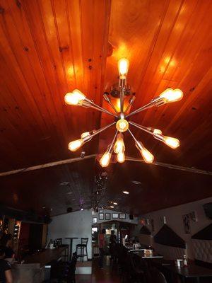 Mi Casa Restaurant, Bar & Lounge