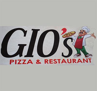 Gio's Pizza & Restaurant
