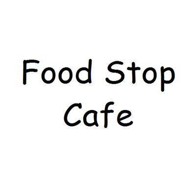 Food Stop Cafe