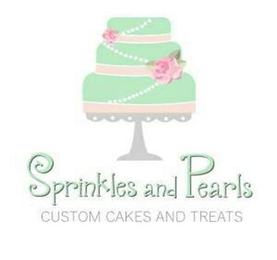 Sprinkles and Pearls