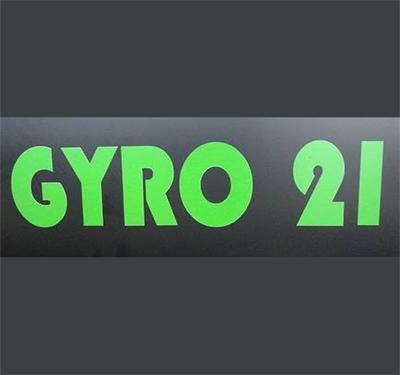 Gyro 21