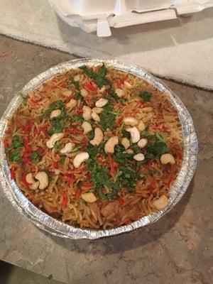 Shahi Dhaba Indian Grill