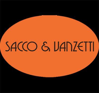 Sacco & Vanzetti Bistro