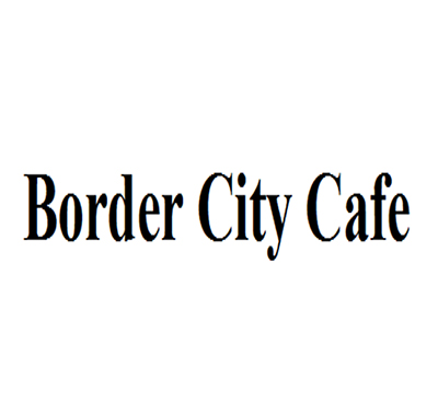 Border City Cafe