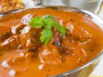 Zaika Indian Cuisine