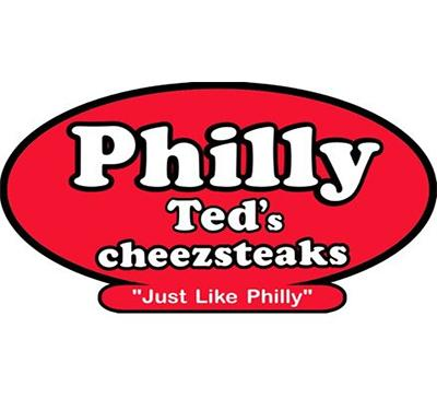 Philly Ted's Cheezsteaks
