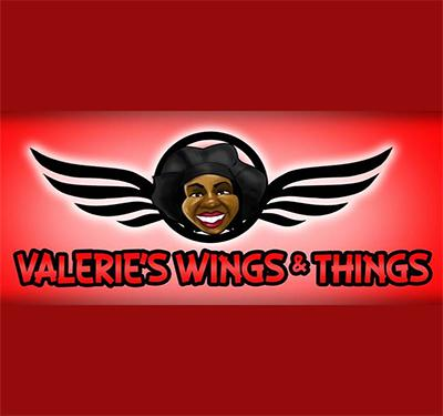Valerie's Wings and Things