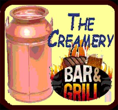 The Creamery Bar and Grill