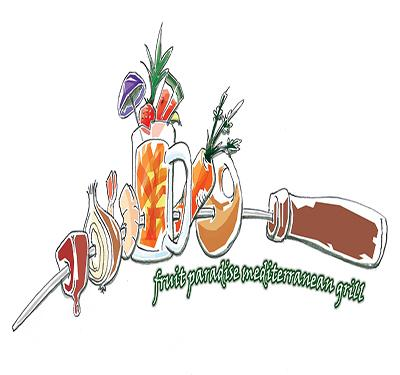 Fruit Paradise Mediterranean Grill