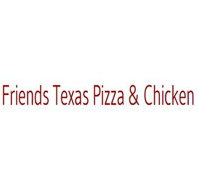 Friends Texas Pizza & Chicken