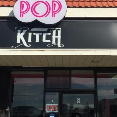 Popkitch