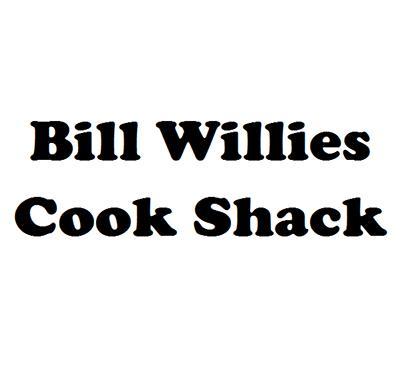 Bill Willies Cook Shack