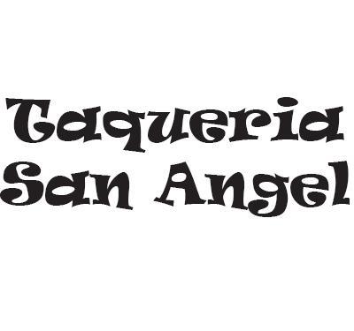 Taqueria San Angel