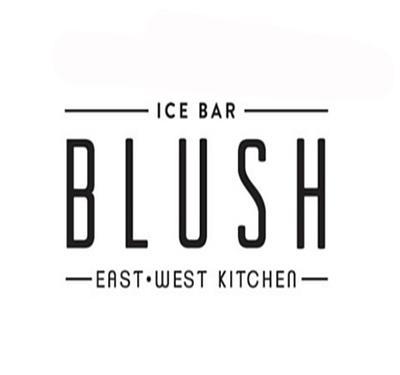 Blush Ice Bar & East West Kitchen
