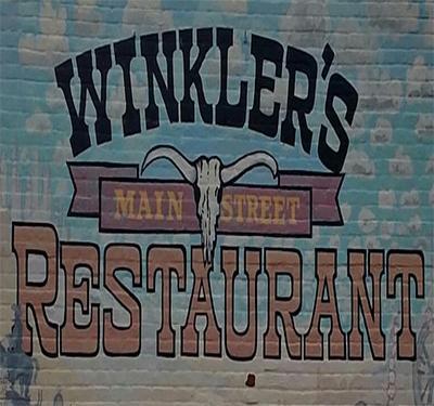 Winklers Main Street Restaurant