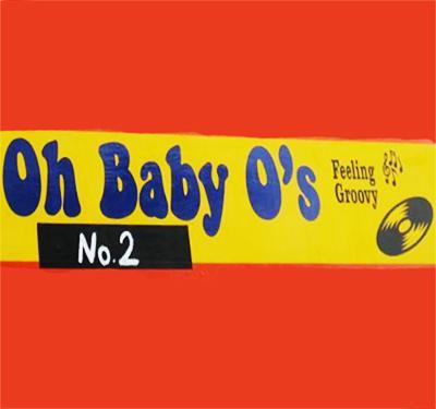 Oh Baby O's No.2