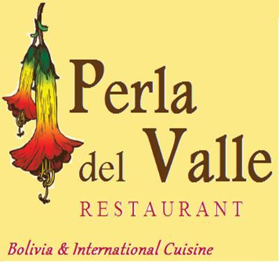 Perla Del Valle