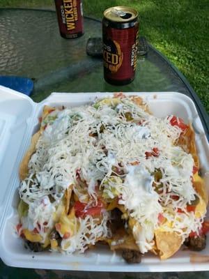 Los Jarochos Mexican Restaurant