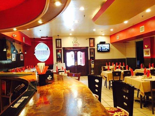 Rajdhani Indian Restaurant