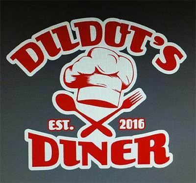 Dildot's Diner