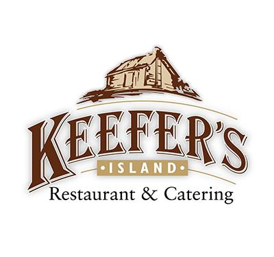 Keefer's Island Restaurant & Catering