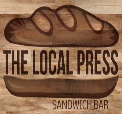 The Local Press Sandwich Bar