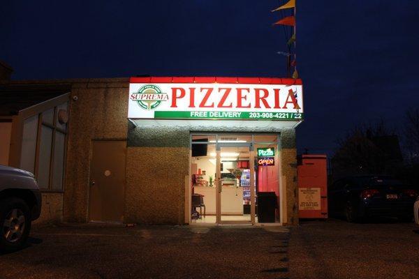 Pizzeria Suprema