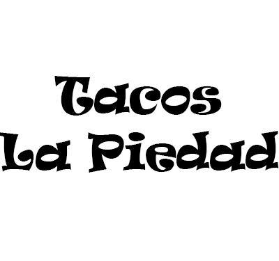 Tacos La Piedad