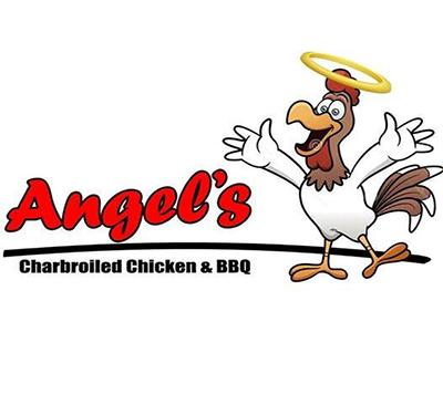 Angel's Charboiled Chicken & BBQ