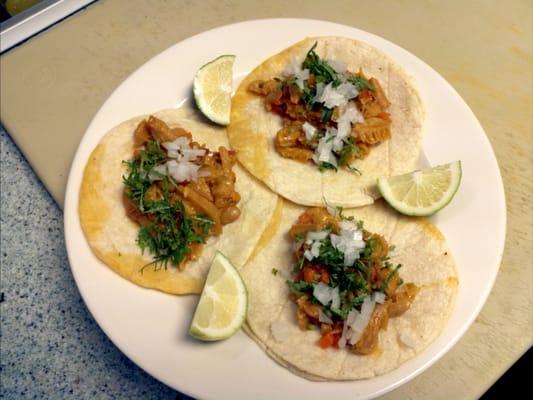 San Miguelia Mexican Cuisine