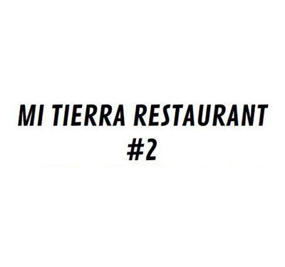 Mi Tierra Restaurant #2