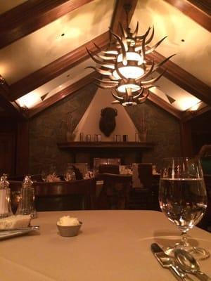 The Ranchers Club Restaurant & Bar
