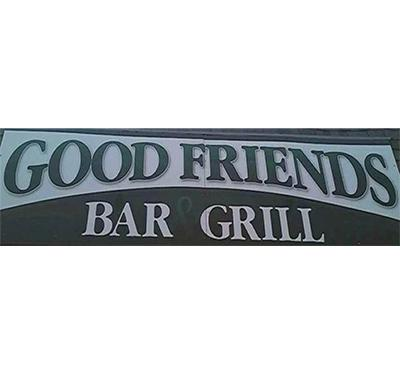 Good Friends Bar and Cafe