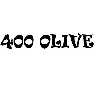 400 Olive