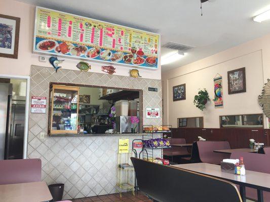 Tacos Y Mariscos Sahuayo